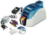 Plastic Card Printer Bundles